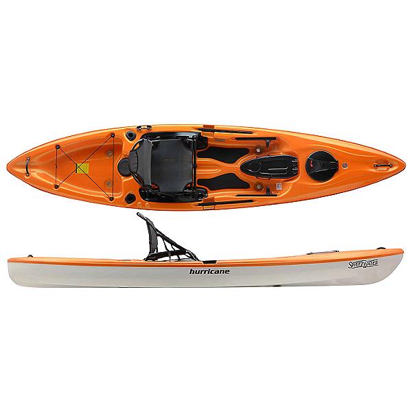 Hurricane Sweetwater 126 Kayak Mango, Mango, 600
