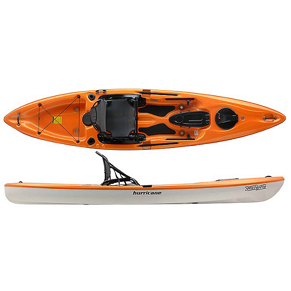 Hurricane Sweetwater 126 Kayak 2021, , 600