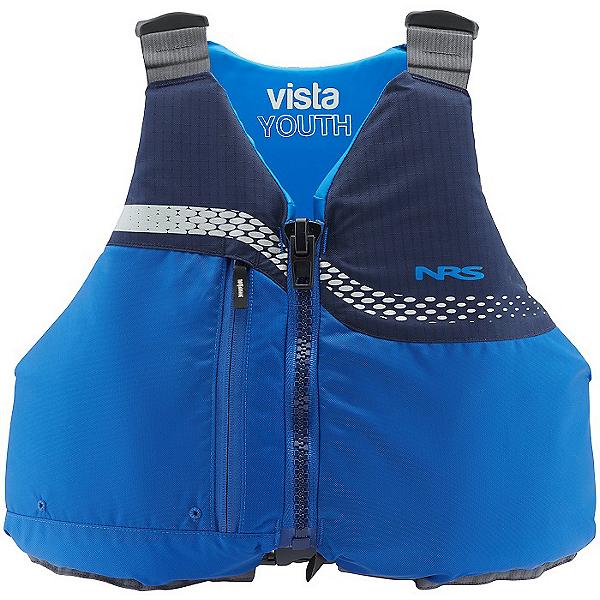 NRS Vista Youth Life Jacket 2021 - PFD, , 600