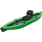 STAR Pike Inflatable Fishing Kayak 2021, , medium
