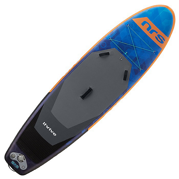 2021 NRS Thrive 10.3 Inflatable SUP Board, , 600