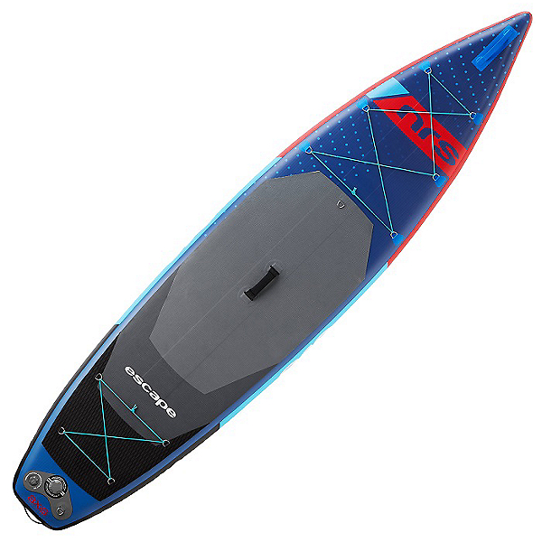 NRS Escape 11.6 Inflatable SUP Board 2021, , 600