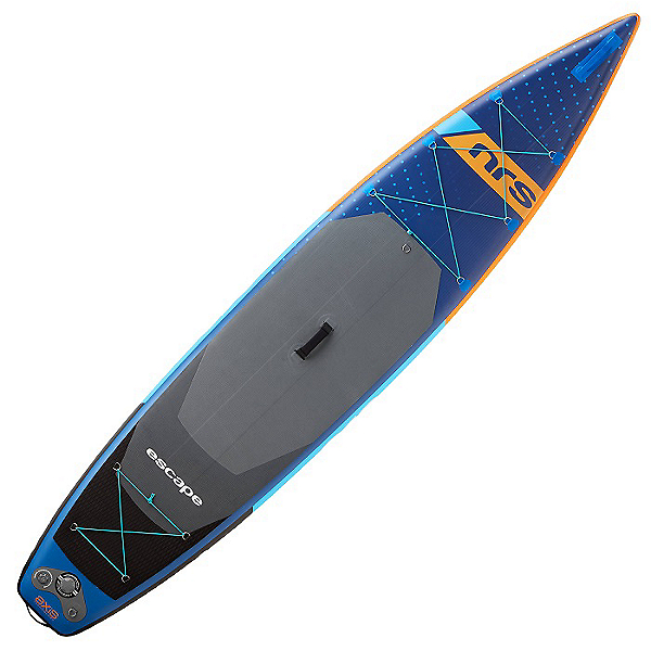2021 NRS Escape 12.6 Inflatable SUP Board, , 600