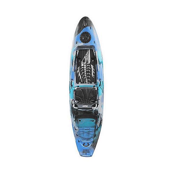 Kaku Kayak Wahoo 10.5 Fishing Kayak 2020, , 600