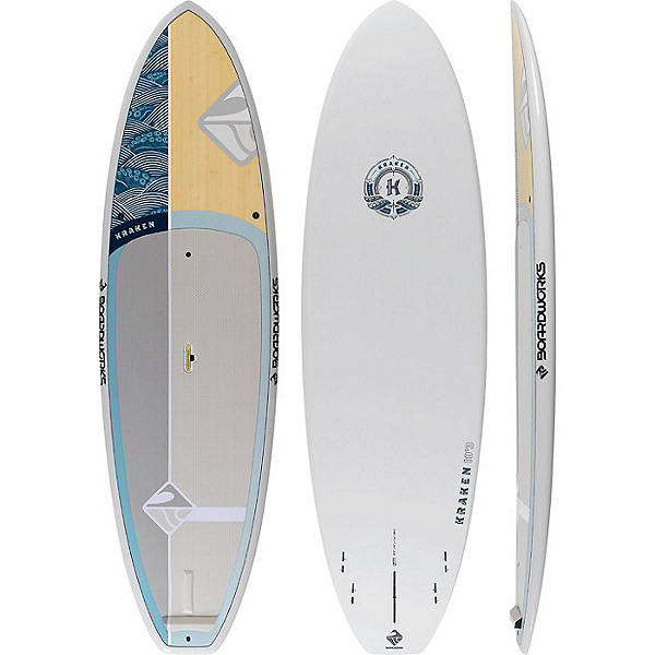 Boardworks Kraken 10'3 All-Around SUP, , 600
