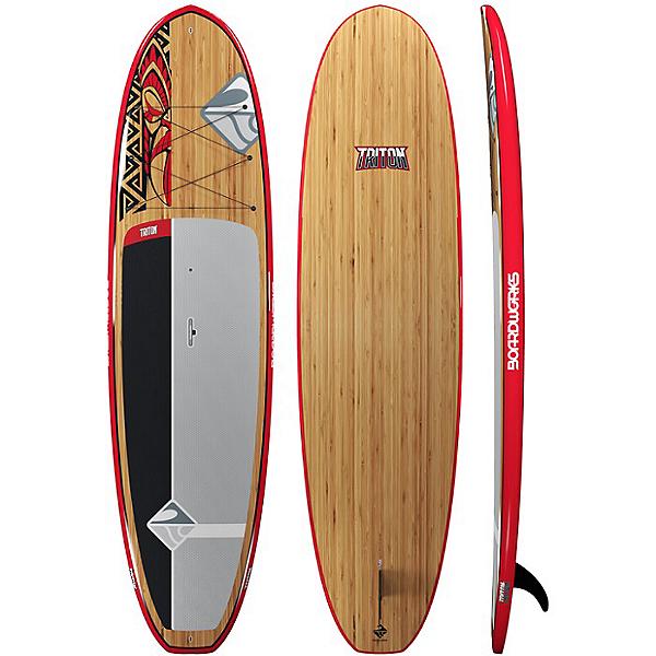 Boardworks Triton 10'6 All-Around SUP, , 600