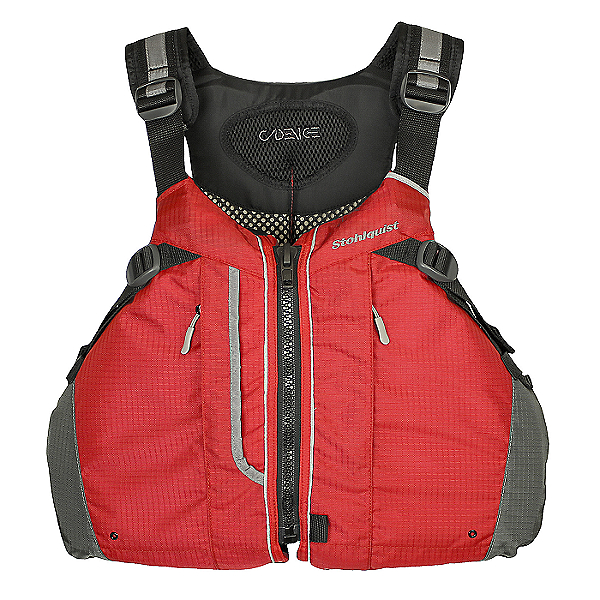 Stohlquist Cadence PFD 2021, Red, 600