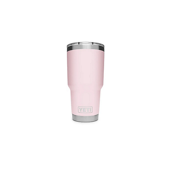 Yeti Rambler 30oz Tumbler w/ MagSlider Lid- Limited Edition, Ice Pink, 600