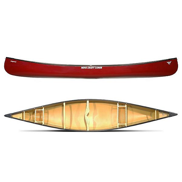 Nova Craft Canoe Prospector 16 NK- TuffStuff w/ Aluminum Trim, , 600
