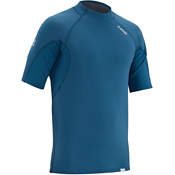 NRS Men's HydroSkin 0.5 Short-Sleeve Shirt 2021, , medium