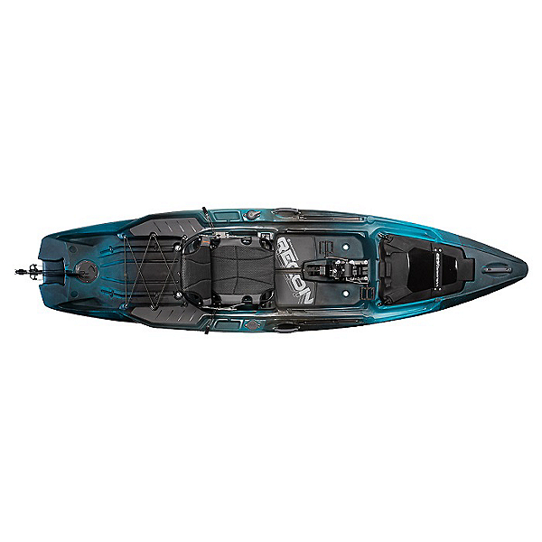 Wilderness Systems Recon 120 HD Fishing Kayak 2021, , 600