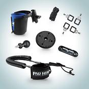 Pau Hana SUP Recreation Kit, , medium