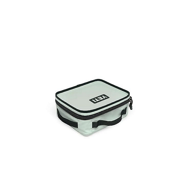 Yeti Daytrip Lunch Box- Limited Edition, Sagebrush Green, 600