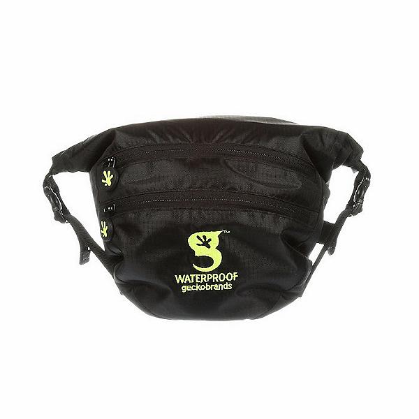 Geckobrands Waterproof Lightweight Dry Bag Waist Pouch 2021, , 600