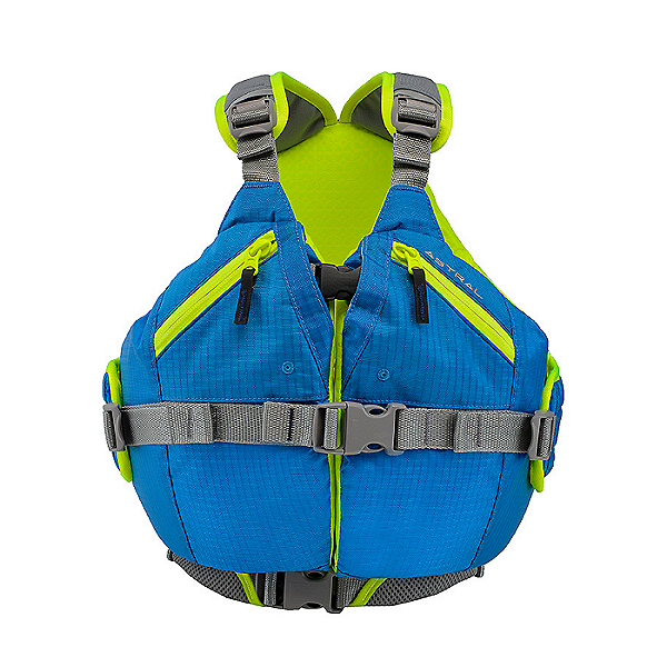 Astral Otter 2.0 Youth Life Jacket 2021, Blue, 600