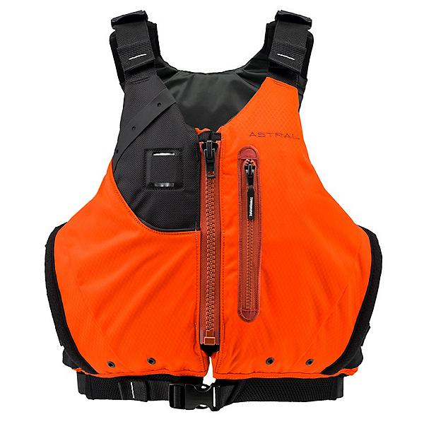 Astral Ceiba PFD 2021 Fire Orange - L/XL(45-51in), Fire Orange, 600