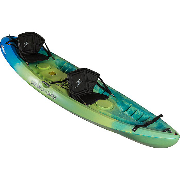 Ocean Kayak Malibu Two Tandem Kayak 2021, , 600