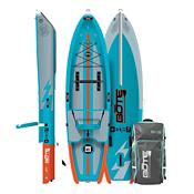 BOTE DEUS Aero 11' Inflatable Kayak 2021, , medium