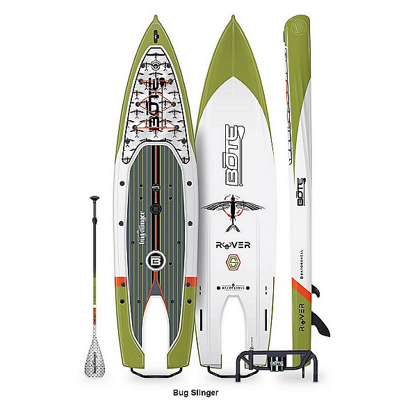 BOTE Rover Motorized SUP 2021, , 600