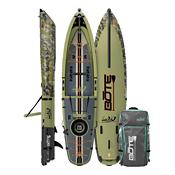 BOTE LONO Aero 12'6 Inflatable Kayak 2021, , medium