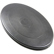 Valley Style Oval Hatch Cover by Necky, , medium