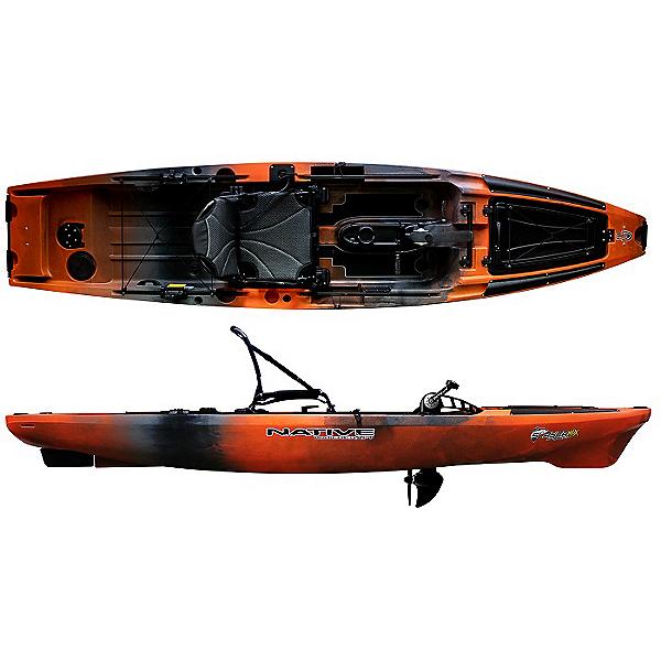 Native Watercraft Slayer Propel Max 12.5 Fishing Kayak 2021, , 600