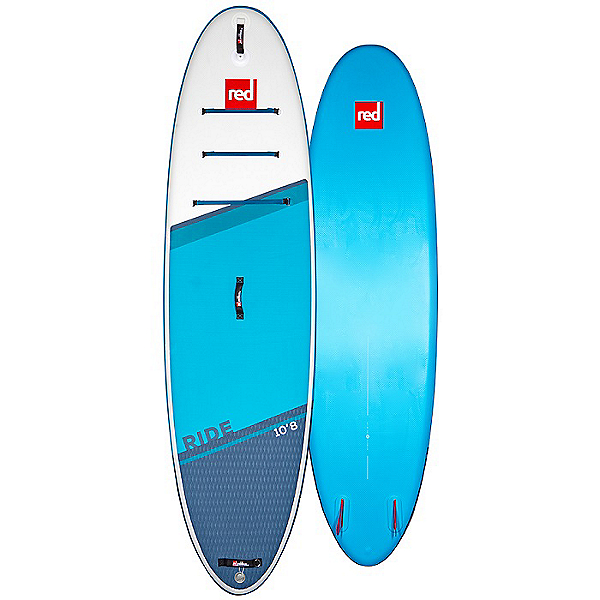 Red Paddle Co Ride MSL 10'8 Inflatable SUP 2021, , 600