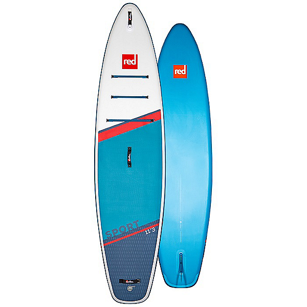 Red Paddle Co Sport MSL 11'3 Inflatable SUP 2021, , 600