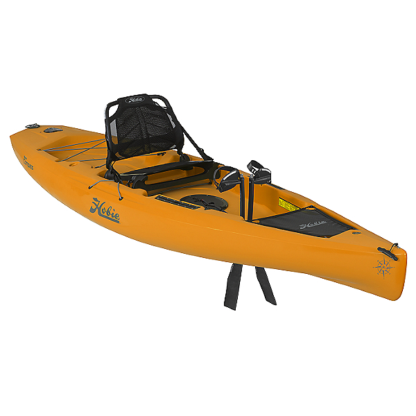 Hobie Mirage Compass 2021, Papaya Orange, 600