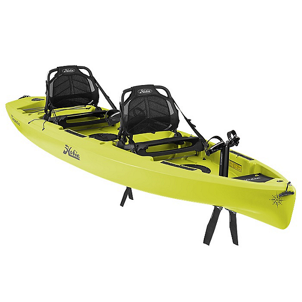 Hobie Mirage Compass Duo 2021 Seagrass Green, Seagrass Green, 600