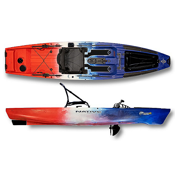 Native Watercraft Slayer Propel Max 12.5 Limited Edition 2021, , 600