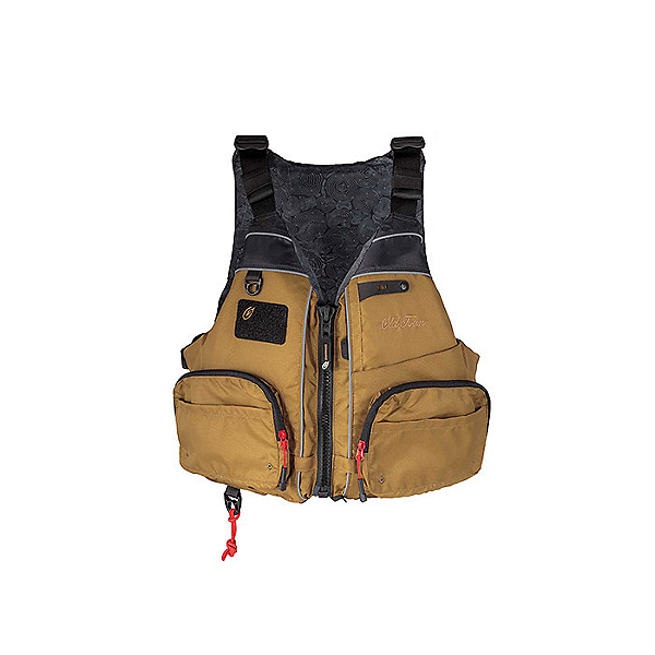 Old Town Treble Angler PFD, , 600