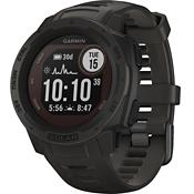 Garmin Instinct Solar GPS Watch 2021, , medium