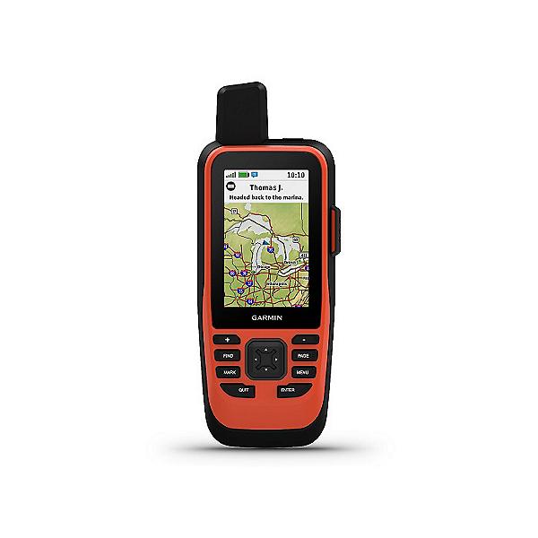 Garmin GPSMAP 86i With inReach Satellite Communication 2021, , 600