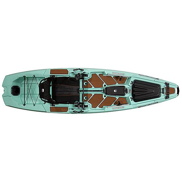 Bonafide SS107 Sit on Top Fishing Kayak 2021, , 600