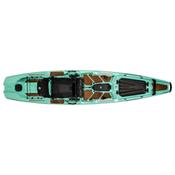 Bonafide SS127 Sit on Top Fishing Kayak 2021, , medium