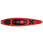 Bonafide EX123 Sit Inside Fishing Kayak 2021, , medium