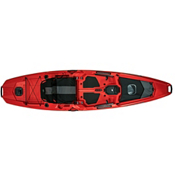 Bonafide RS117 Sit on Top Fishing Kayak 2021, , medium