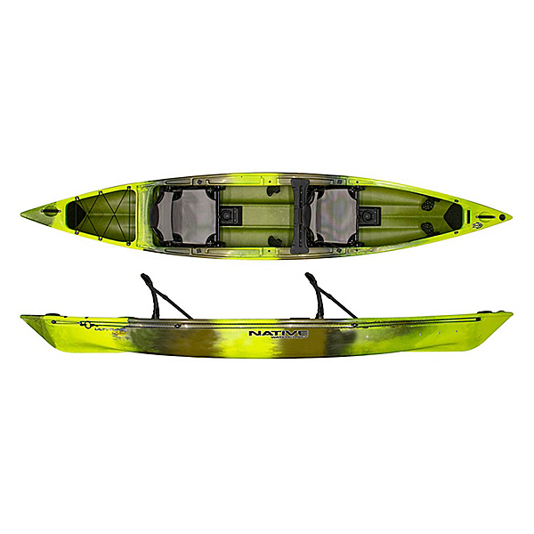 Native Watercraft Ultimate FX 15 Tandem Kayak 2021, , 600