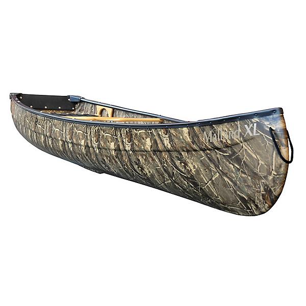 Esquif Canoes Mallard XL Fishing Canoe- Camo Edition, , 600
