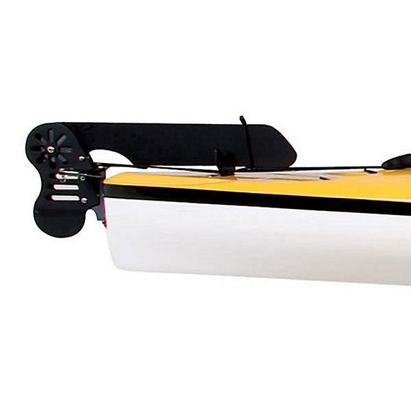 Necky Kayak Rudder Kit- Single Touring 2005 to 2012, , 600
