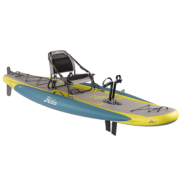 Hobie Mirage iTrek 11 Inflatable Kayak 2021, , 600