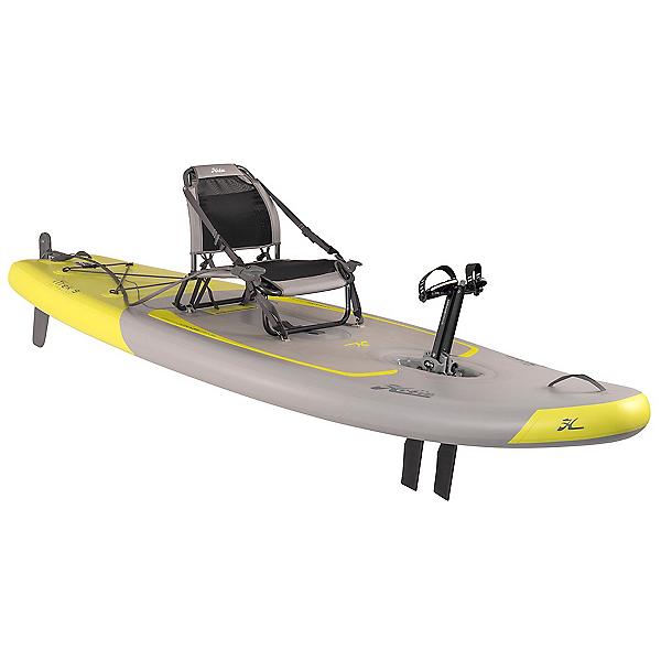 Hobie Mirage iTrek 9 Ultralight Inflatable Kayak 2021, , 600