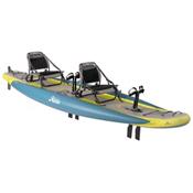 Hobie Mirage iTrek 14 Duo Inflatable Tandem Kayak 2021, , medium