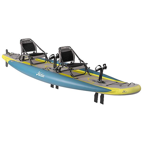 Hobie Mirage iTrek 14 Duo Inflatable Tandem Kayak 2021, , 600