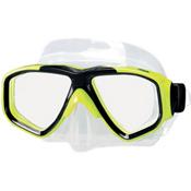 Deep See Adventurer II Dive Mask, , medium