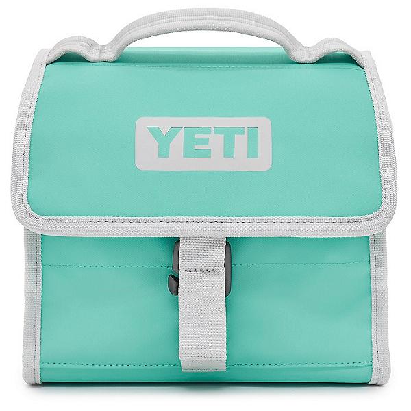 YETI Daytrip Lunch Bag- Limited Edition, Aquifer Blue, 600