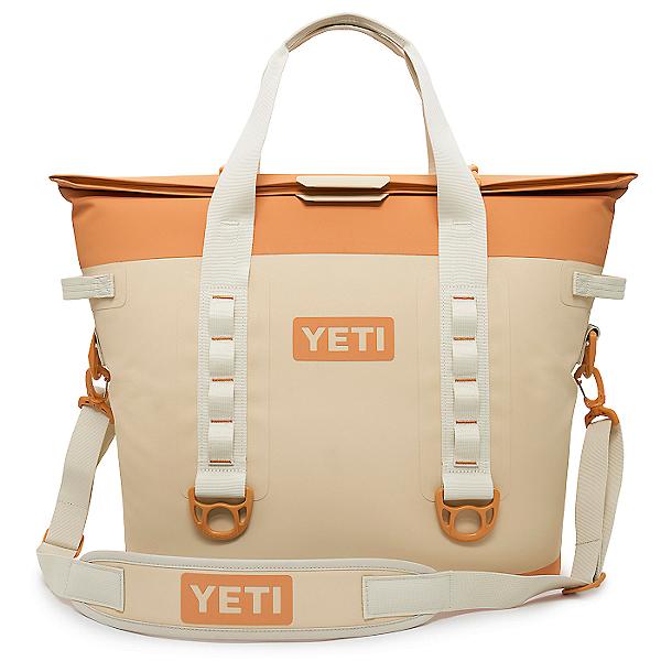 YETI Hopper M30 Soft Cooler- Limited Edition King Crab Orange, King Crab Orange, 600