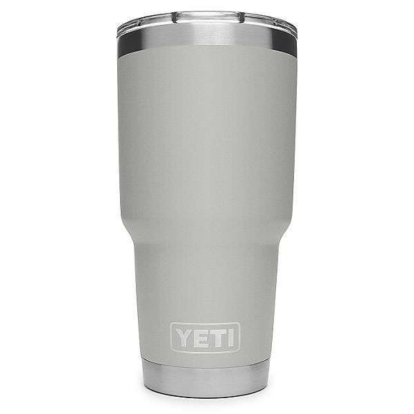 YETI Rambler 30 oz. Tumbler w/ MagSlider Lid- Limited Edition Granite Gray, Granite Gray, 600