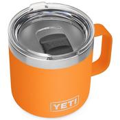 YETI Rambler 14 oz. Mug w/ MagSlider Lid, , medium